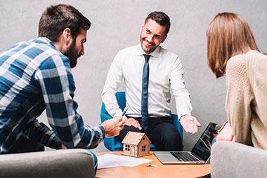 Immobilienkaufmann / Immobilienkauffrau Abschlussprüfung