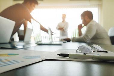 Industriekaufmann / Industriekauffrau Abschlussprüfung