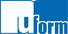 U-Form Logo